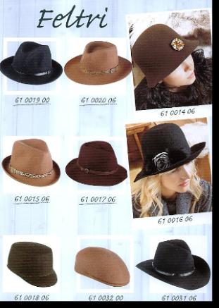 professionista di vendita caldo colore veloce scopri le ultime tendenze Pagina 4 Cappelli Lana, Cappelli in feltro, Guanti ed ...